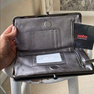 HOBO INTERNATIONAL Lauren wallet/Clutch